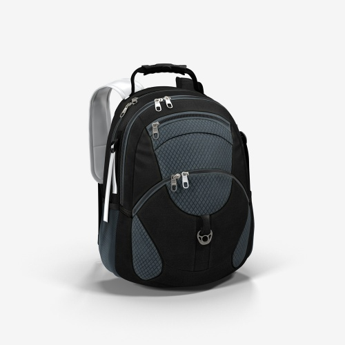 Backpack-Blue-and-Black.H16